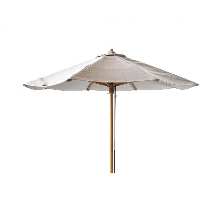 Зонт Classic Peacock Ø 240 см