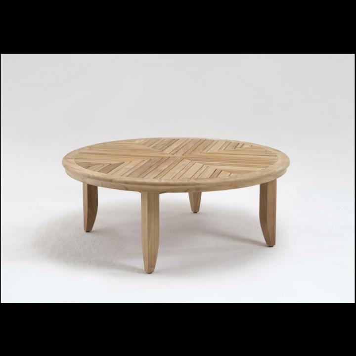 Кофейный столик HARPER ISLAND 100x46 см