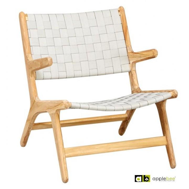 Кресло с подлокотниками Juul