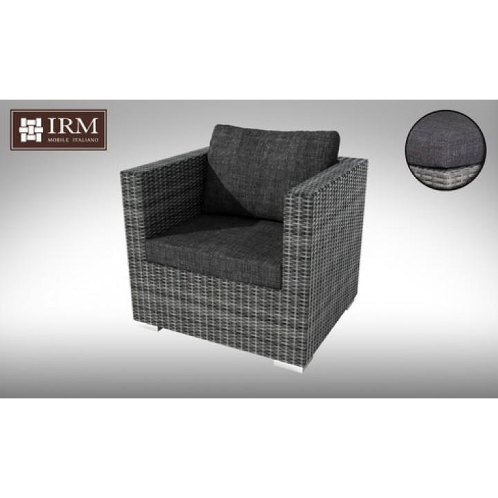 Кресло Aperto Grey