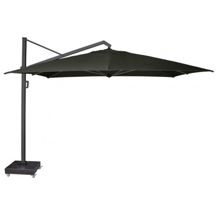 Зонт Icon Faded Black - 3,5x3,5m