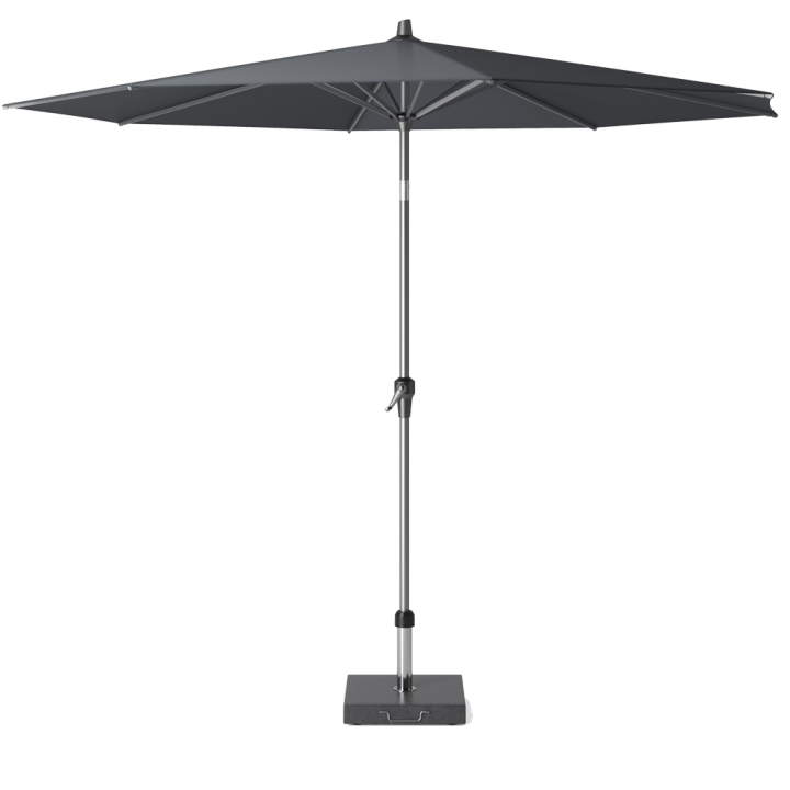 Зонт Riva Anthracite ø 300см