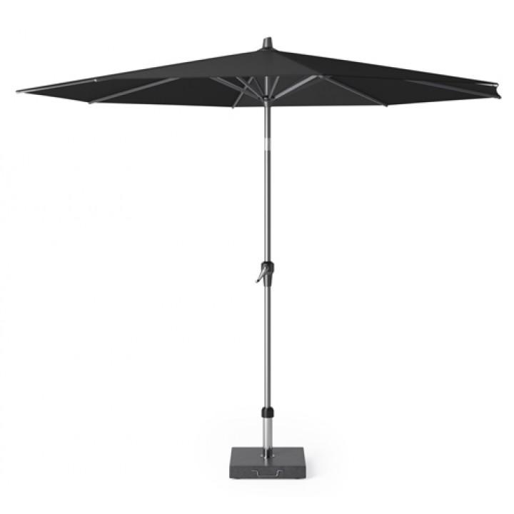 Зонт Riva Black ø 300см