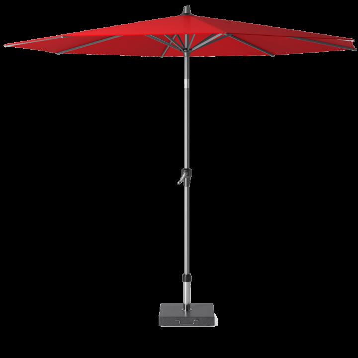 Зонт Riva Red ø 300см