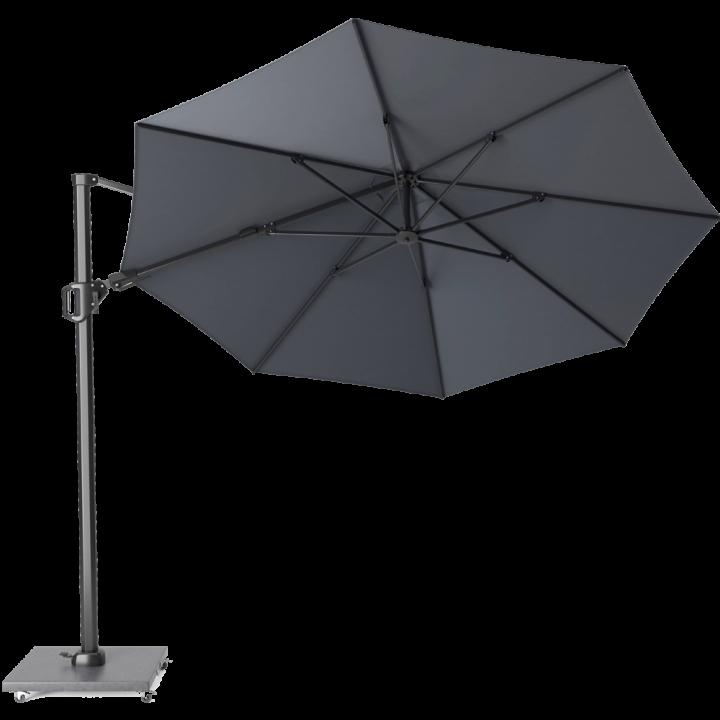 Зонт Challenger T2 Anthracite Ø3,5 m