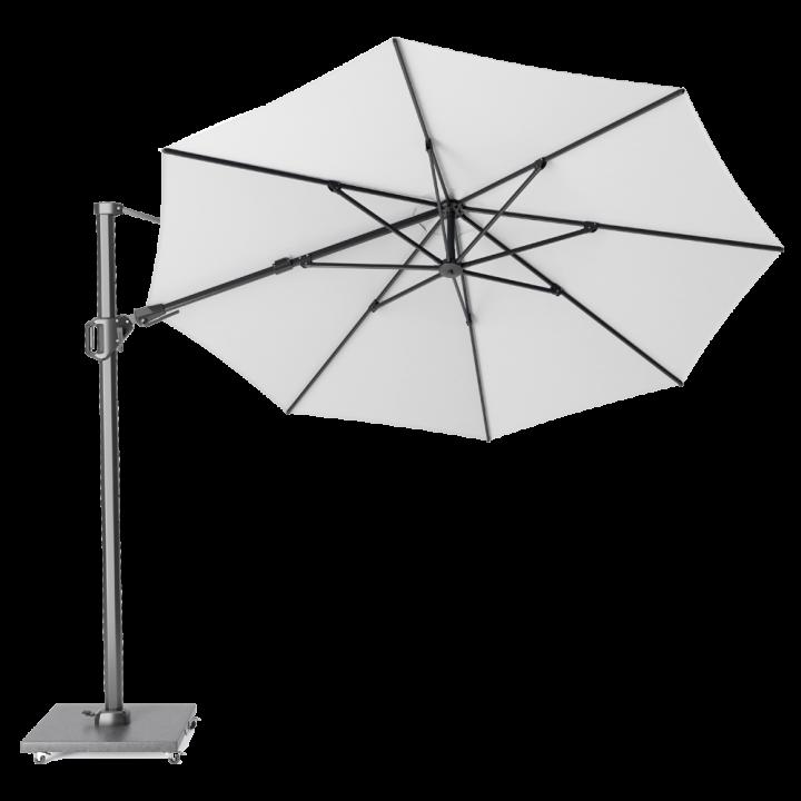 Зонт Challenger T2 White Ø3,5 m