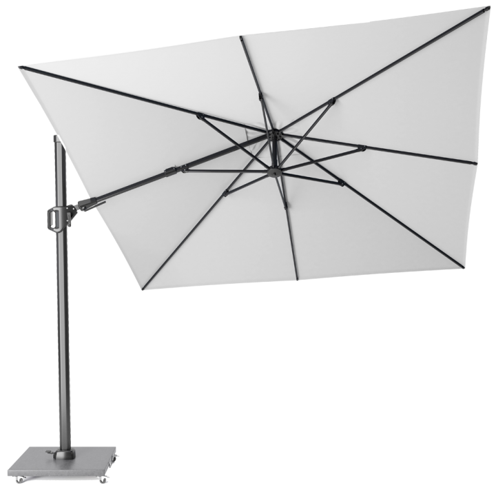 Зонт Challenger T2 White 3x3m