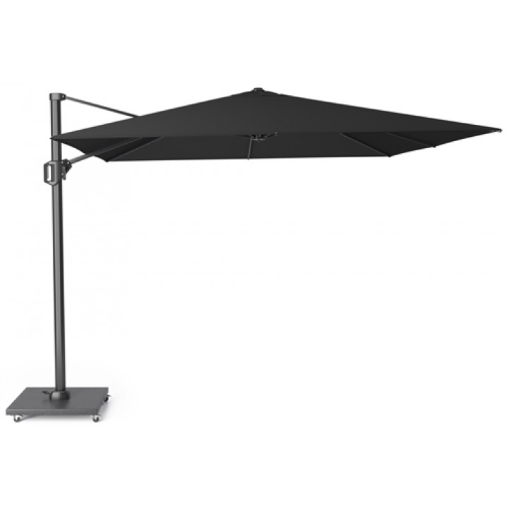 Зонт Challenger T1 Black 3х3m