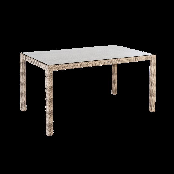 Обеденный стол Fiji 135x80см