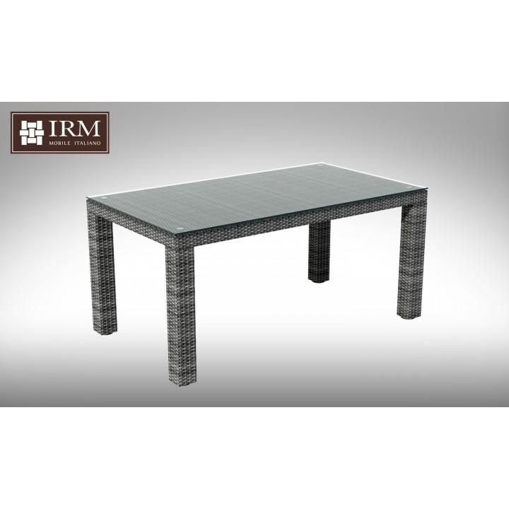 Стол Orso Grey 160x90 см