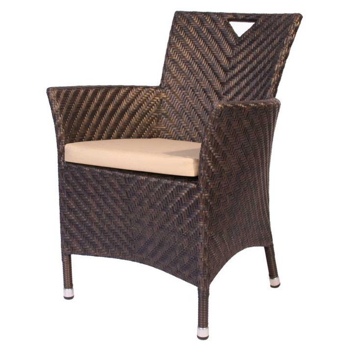Кресло обеденное Wave