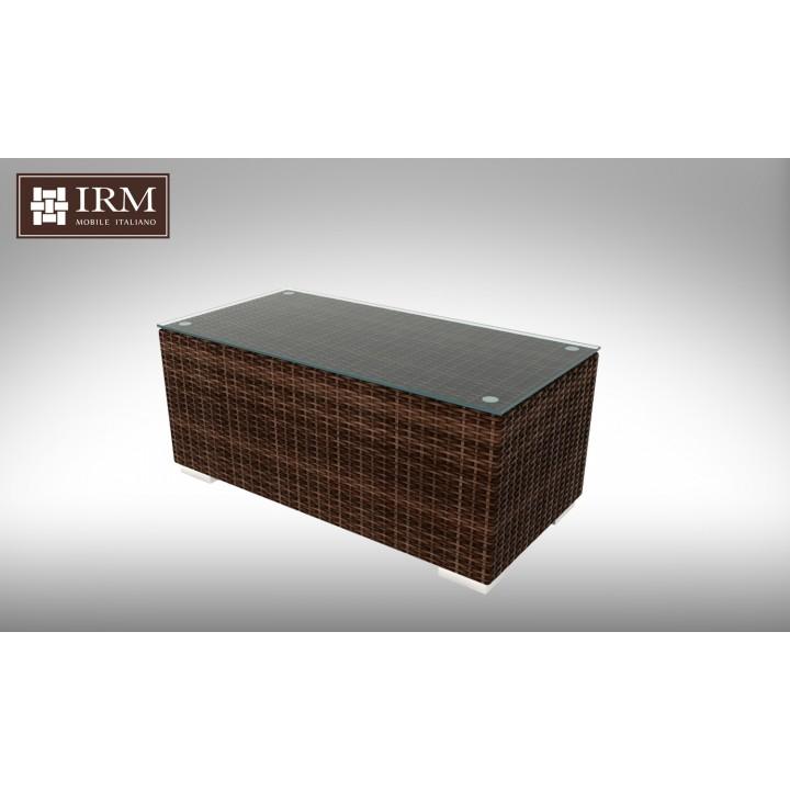 Кофейный столик Aperto 100x50 см
