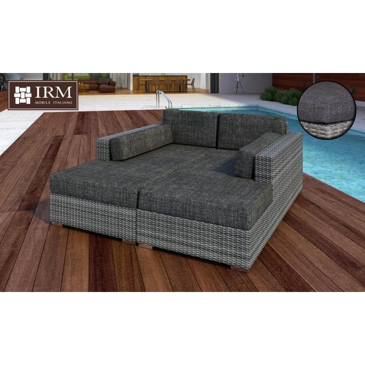 Комплект для отдыха Brillante VIII Grey