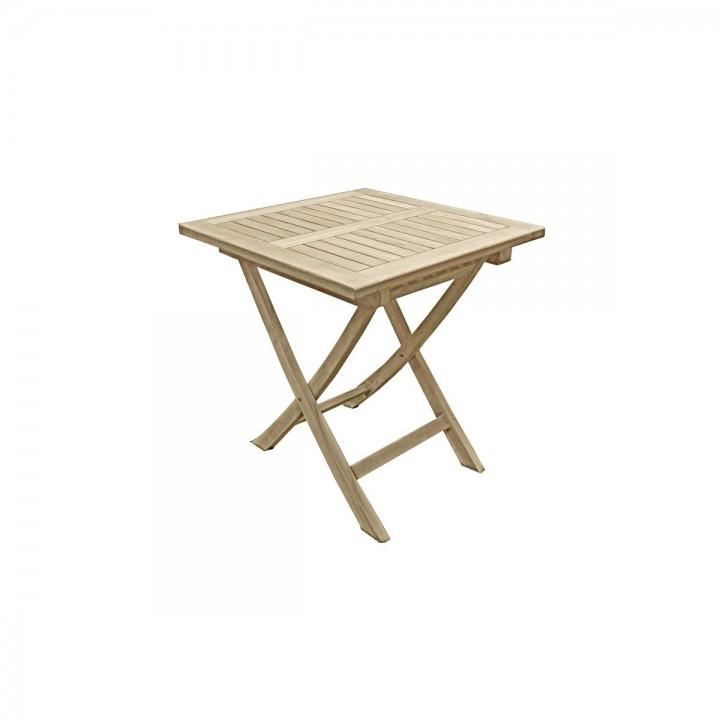 Стол Solo 70x70 см
