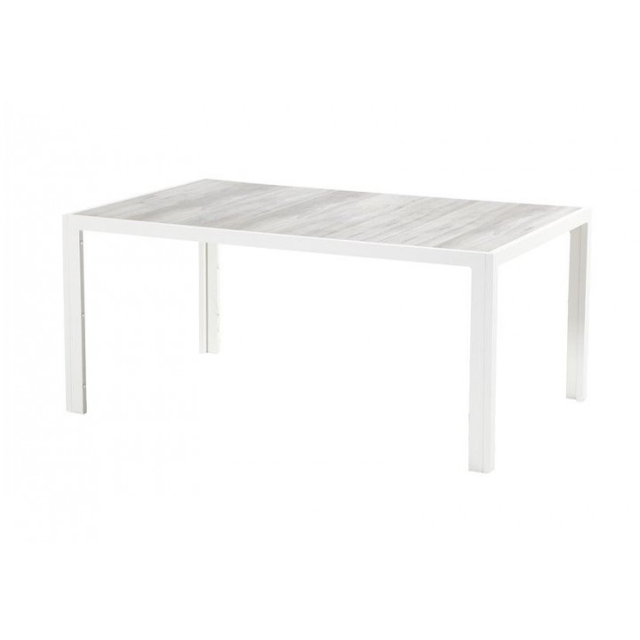 Стол Tanger White 168 см