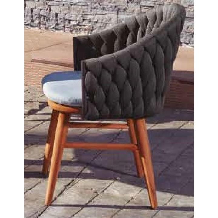 Обеденное кресло Bromo