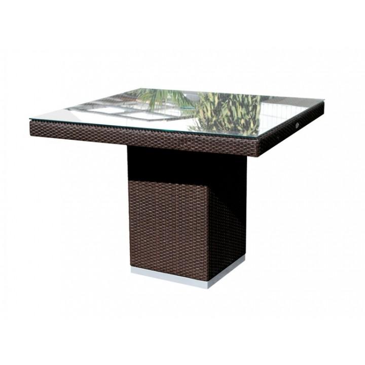 Стол Pacific 100х100 см