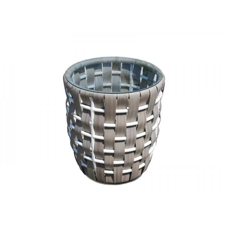 Приставной столик Strips 51 см
