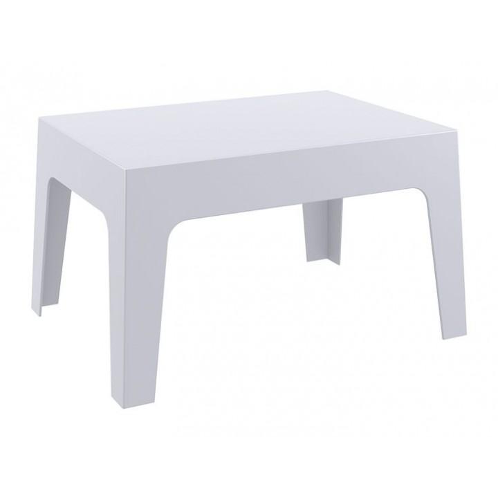 Стол Box Table светло-серый