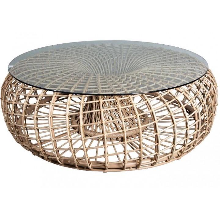 Кофейный столик Nest 130см
