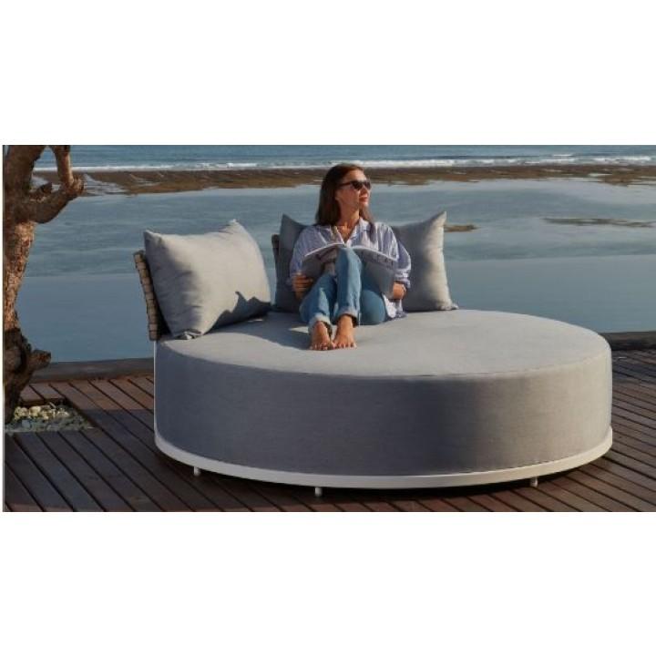 Кровать круглая Windsor