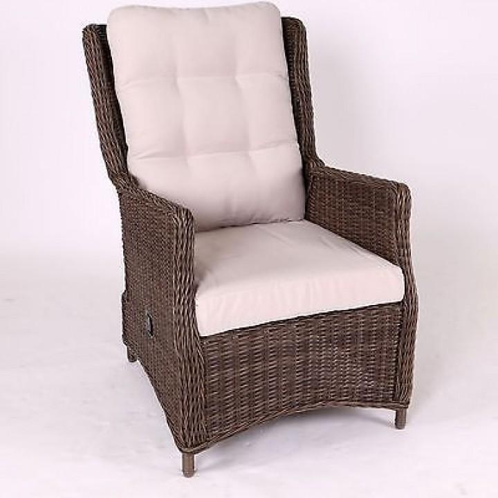 Кресло для отдыха Casa Brown