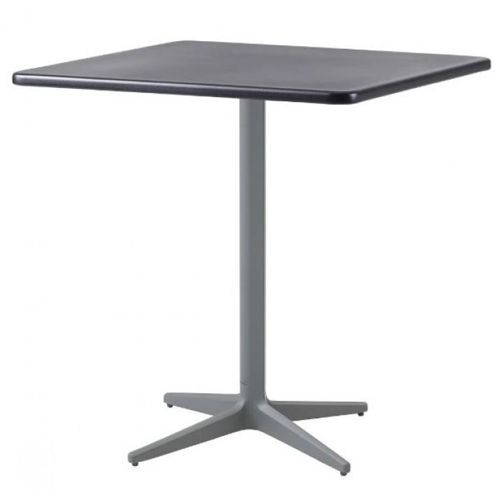 Стол бистро Drop 75x75 см AL