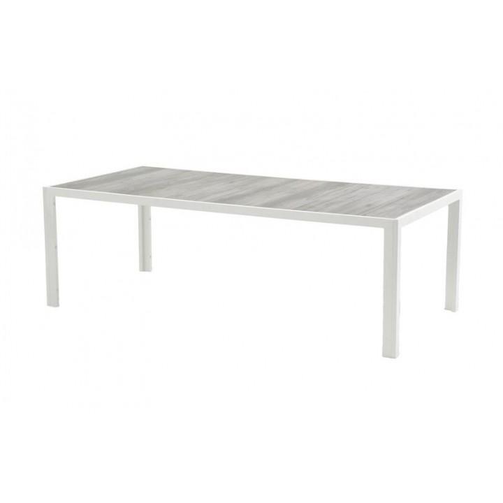 Стол Tanger White 228 см