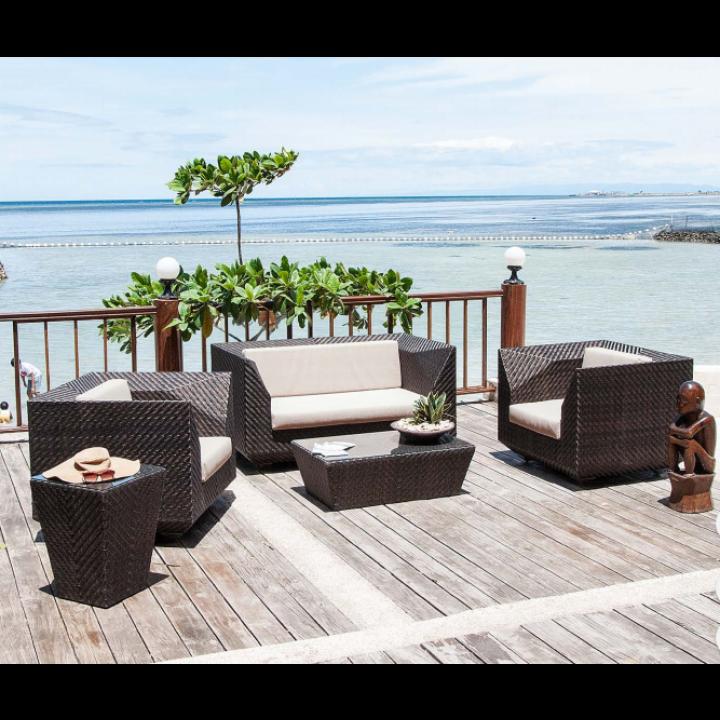 Комплект для отдыха Maldives