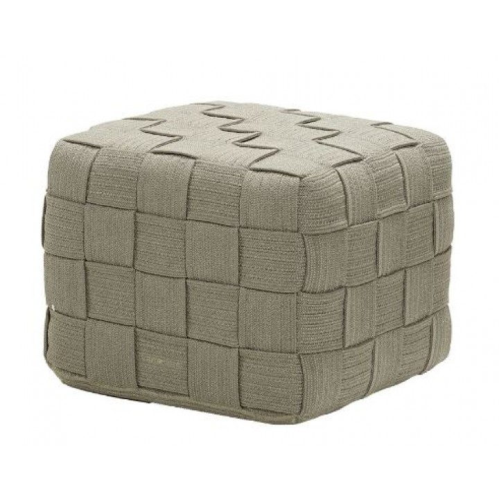 Пуф Cube Taupe