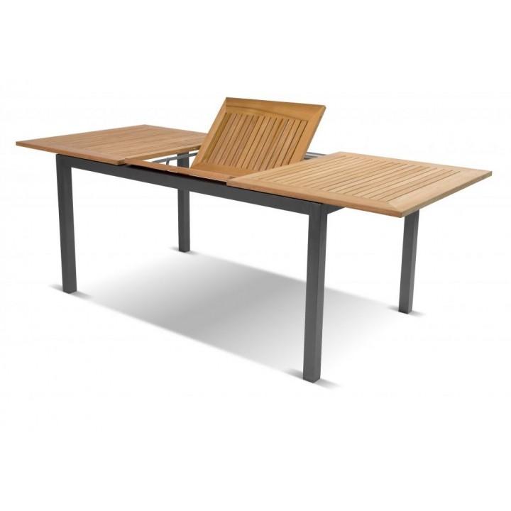 Стол South Wales раскладной 150/210 см