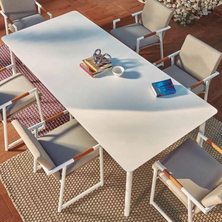 Обеденный стол Keti 240см