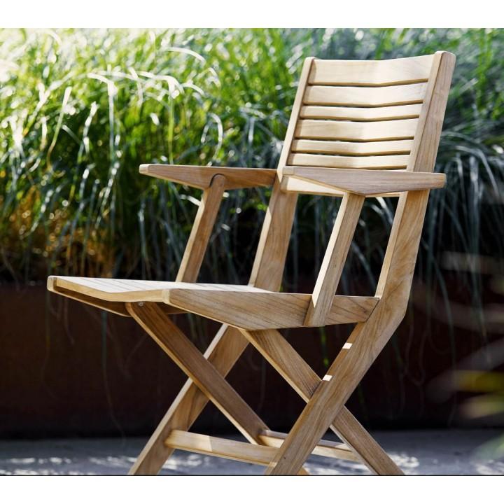 Складное кресло Flip