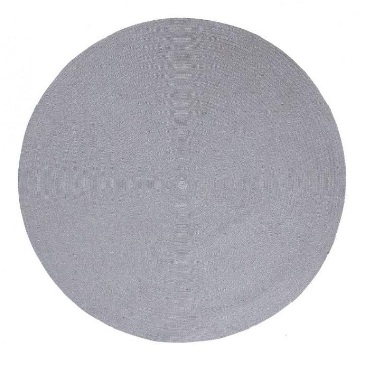 Ковёр для улицы Circle Light Grey 140-200-240см