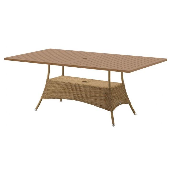 Стол Lansing Teak 180 см