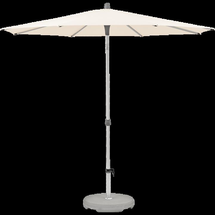 Зонт Alu-Smart 200x200