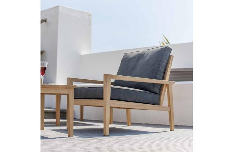 Кресло Roble Lounge