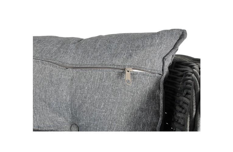 Комплект для отдыха Trivento 3 Dark Grey