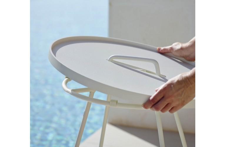 Приставной столик On-the-move L