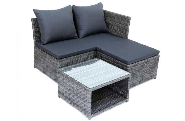 Набор для отдыха LOFT grey
