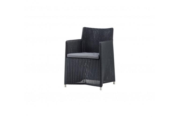 Обеденное кресло Diamond Wave