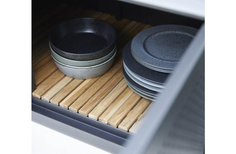 Кухонный модуль одинарный Drop