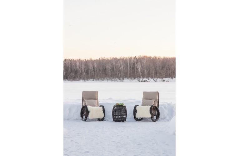 Кресло качалка Taurus