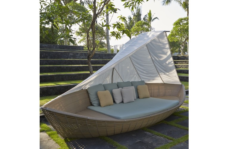 Лаунж Boat
