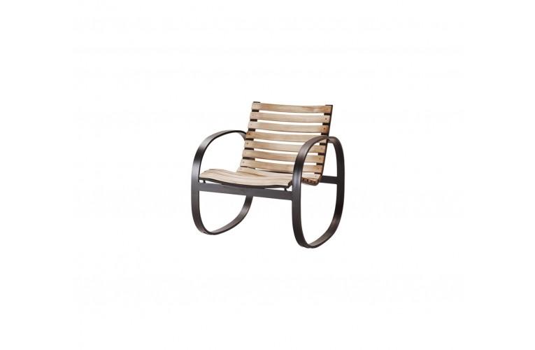 Кресло-качалка Parc