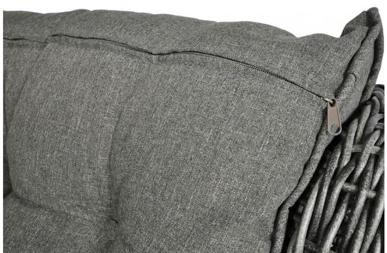 Kомплект для отдыха Trivento 2 Dark Grey