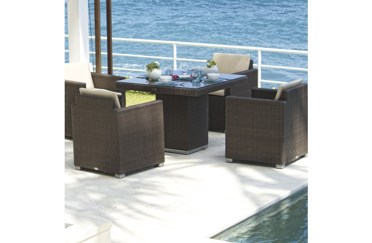 Стол Pacific 150х150 см