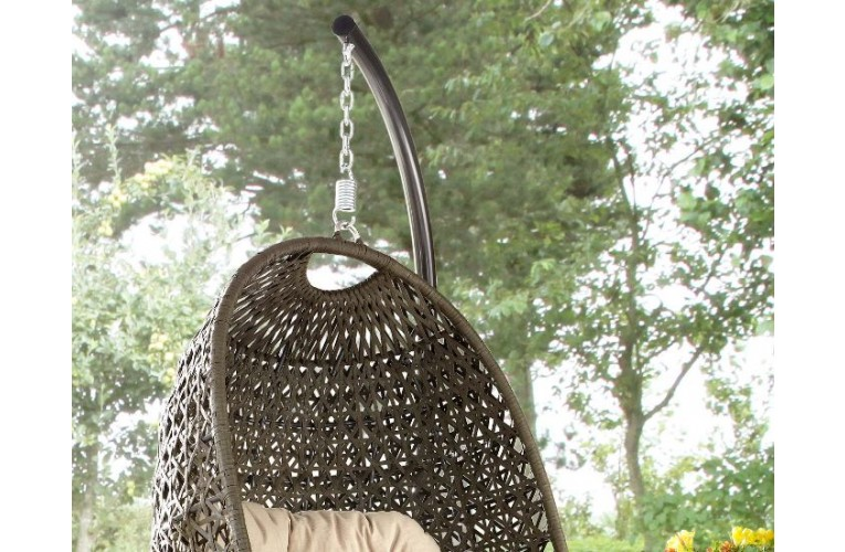 Подвесное кресло Cocoon 94x62x180 см