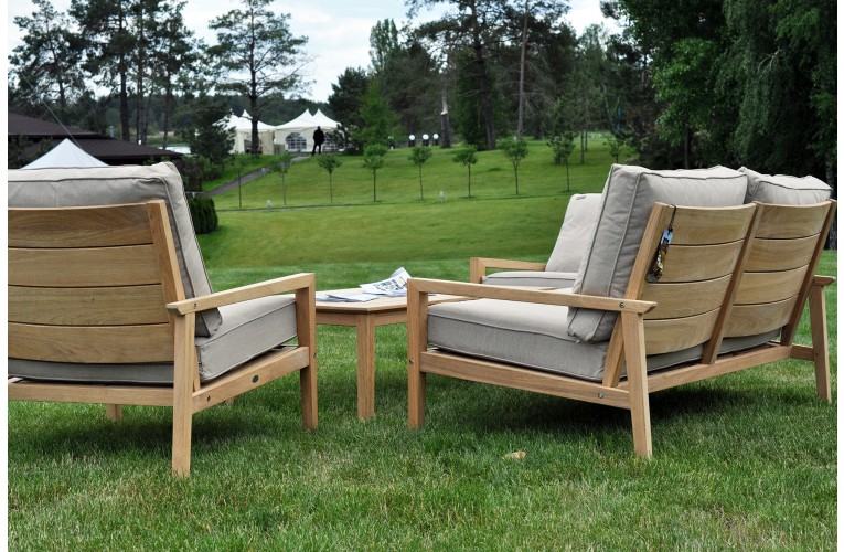 Комплект для отдыха Roble Lounge