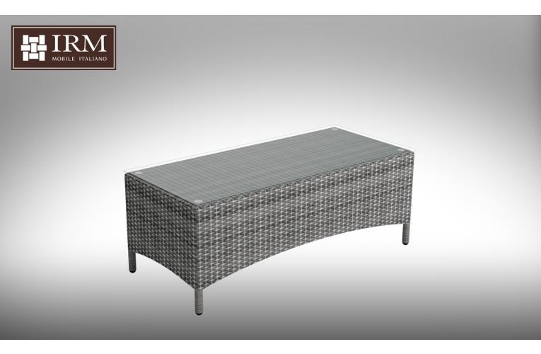 Комплект для отдыха Smeraldo Grey